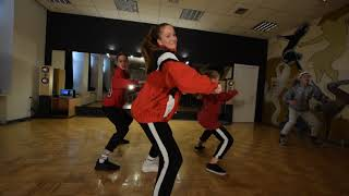 Saweetie x London On Da Track - Up Now Feat G Eazy and Rich The Kid | Vaidas Kunickis Choreography