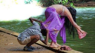 Funny indian Videos   Best Fun Video Clip   Whatsapp Fun 2019 PG Comedy Pranks Jokes   YouTube