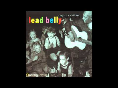 Leadbelly - Pig Latin Song