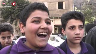 مصري طالع «المريخ» بلا عودة .. تحب تقوله إيه؟