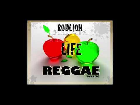 REGGAE Life vol.1- MiX