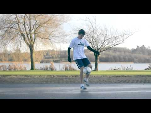 Anders Borg - Freestyle 2012