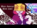 [Sharklees animation meme]Mon Amour Mon Ami(original by wervty)