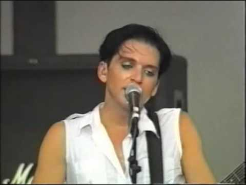 Placebo - Slave to the Wage (Live @ Werchter 2001)