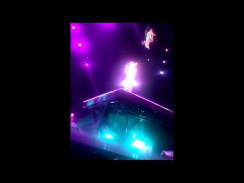Katy Perry - Wide Awake - live @ Ericsson Globe Stockholm 03/22/2015