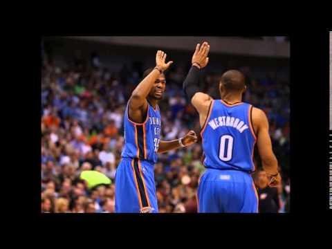 Kevin Durant Scores 34, Oklahoma City Thunder Beat Charlotte Bobcats 89-85.