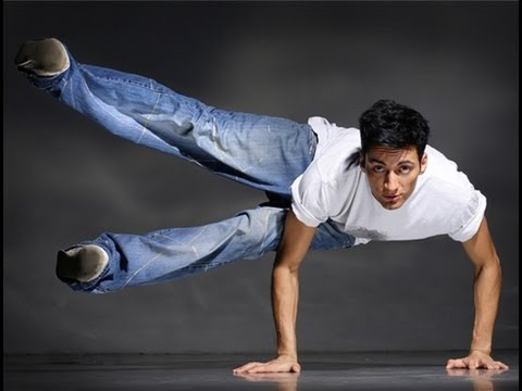 Breakdance Tutorial - Flare: Come Si Fa? - How To Be A B-boy video