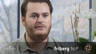 CS:GO Player Profile - Friberg - Ninjas in Pyjamas