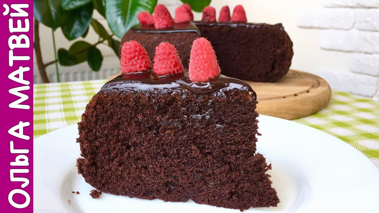 Шоколадного торта рецепт с фото