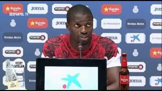 Pape Kouly Diop rejoint l'Espanyol de Barcelone