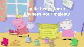 2K Special || i edited a peppa pig episode because i staN peppa but its not actually that funny :(