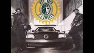 Watch Pete Rock & C.l. Smooth Ghettos Of The Mind video