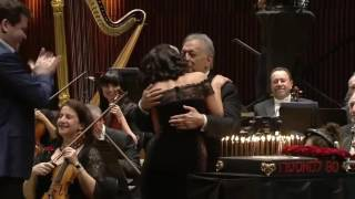 Zubin Mehta 80 Celebrating 2016