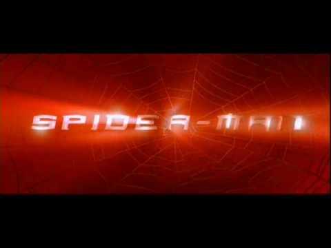 Spider-Man 2 Main Titles