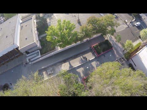 Compton and Santa Monica Courthouse
