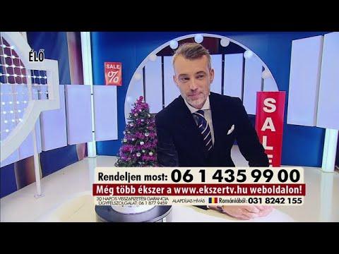 Ékszer TV - Ákos (8.8.2019)