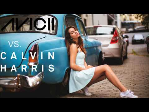 ♫Avicii Vs Calvin Harris Dance Music Mix 2015 ♫