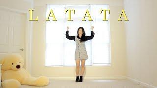 Download GIDLE  39LATATA39  Lisa Rhee Dance Cover