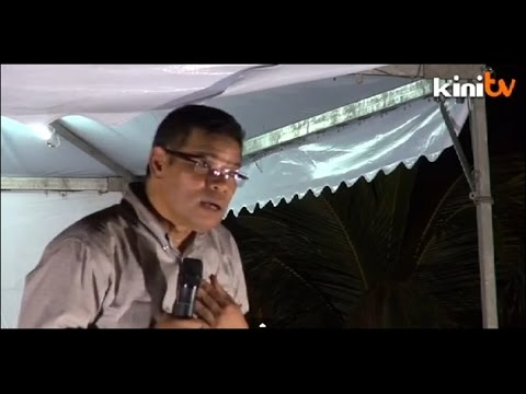 Saifuddin: Anwar temui 'seseorang yang amat penting'