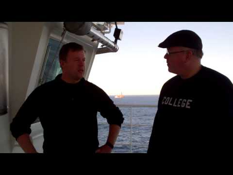 20150315 The Norway Offshore Weather Report