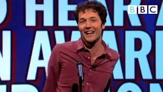 Unlikely Things to Hear at an Award Ceremony - Mock the Week  - Series 11 Episode 1 - BBC Two