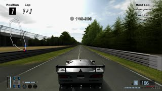 Gran Turismo 4 - Panoz Esperante GTR-1 Race Car '98 HD PS2 Gameplay