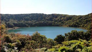 New York Finger Lakes Scenic Tour
