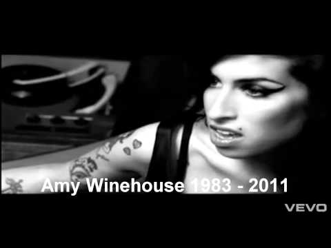 Amy Winehouse Tribute (Valerie and Back to Black)
