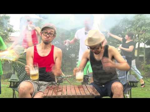 P.O.P (ピーオーピー) - Don't think.BEER! (Official Music Video)