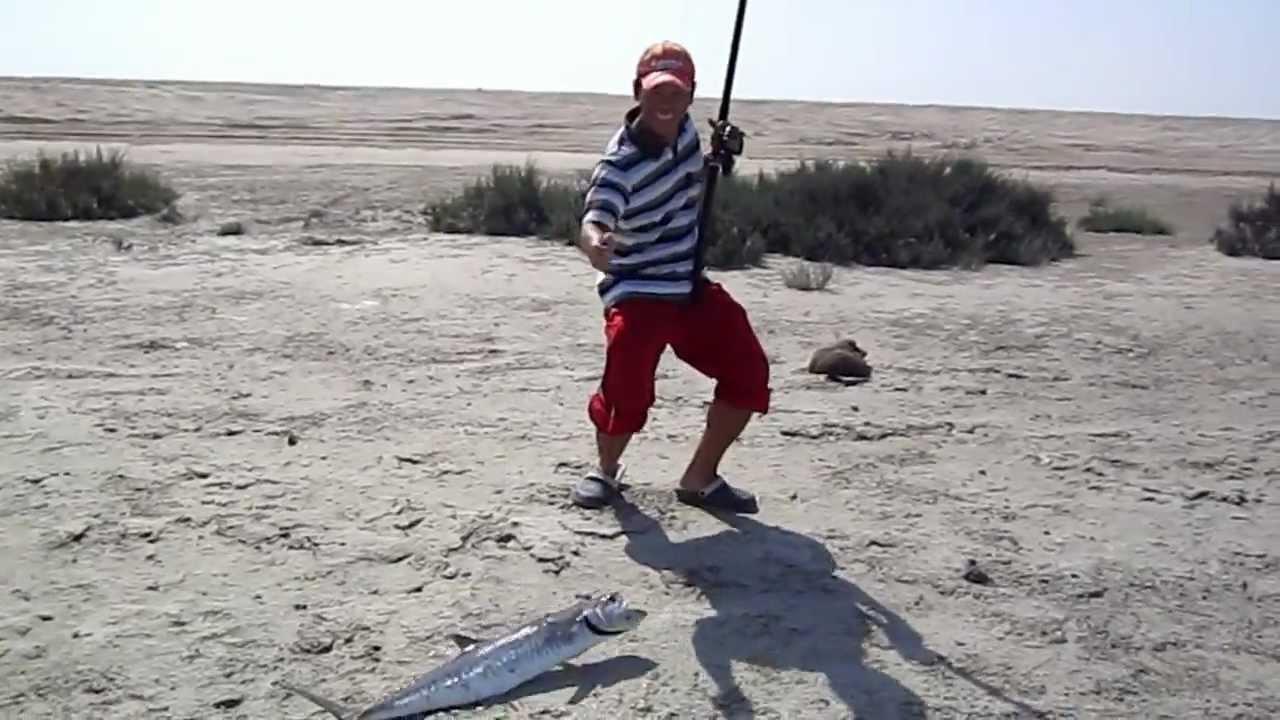 Pinoy fishing abu dhabi 2012 kingfish 7 kilo youtube for Fishing license for disabled person