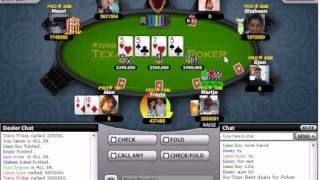 How to win 1 million in facebook poker