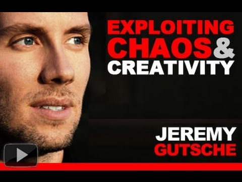 Creativity Keynote Speech - Jeremy Gutsche on Creating a Culture of Innovation