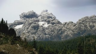 Deadly Mount St Helens