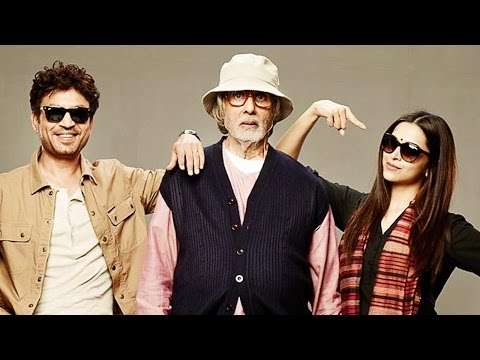 Piku Full Movie Review | Amitabh Bachchan, Deepika Padukone, Irrfan Khan