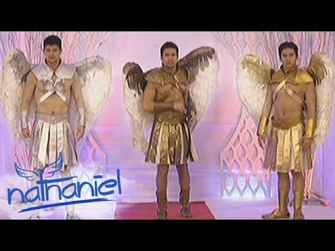 Nathaniel: Three Angels