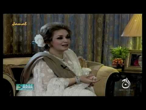 Anniversary Special - Interview With Zill-e-Huma Remembering Noor Jehan - Last Part
