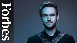 Download Lagu Zedd: I'm An Artist Who Presents A Show, Not A DJ | Forbes Gratis STAFABAND
