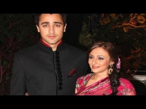 Imran Khan Avantika Expecting a BABY