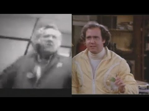 Andy Kaufman believers say he may be living in Albuquerque