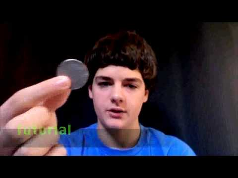 Magic Tricks Revealed: Fist Squeeze Coin Vanish