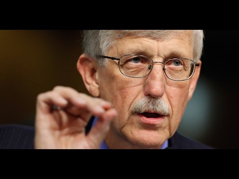 NIH Director: We'd Have Ebola Vaccine If Not for Budget Cuts