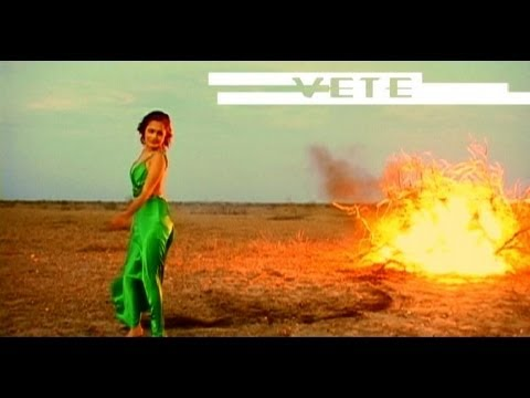 Vete - Corazon Serrano Video Clip Oficial Primicia 2012 video