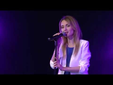 Aida Nikolaychuk 'Tak Sumue Vesna' (Live in Braniewo/Poland, August 27, 2016)
