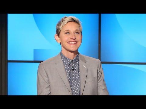 Ellen's 'Home'