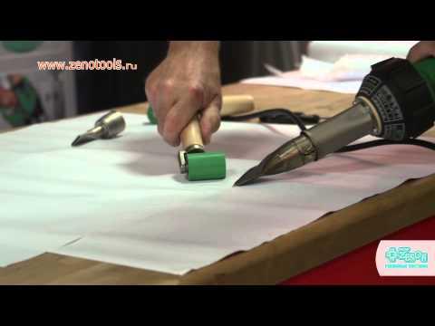 Чем склеить баннерную ткань в домашних условиях