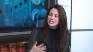 Carol Roth talks Social Media on WGN TV with Steve Sanders