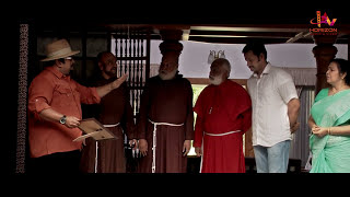 Dracula - Romantic Love Scene From -  Dracula | Malayalam 3-D Movie (2013) [HD]