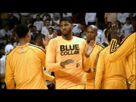 The Emergence of Paul George