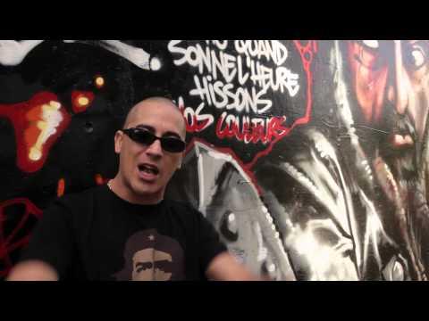 NVK gangsta clip officiel