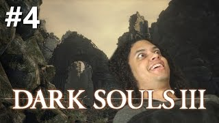 Trin Plays Dark Souls 3 - Episode 4: THE PRODIGY RETURNS